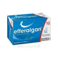 Efferalganmed 1 G Cpr Eff T/8 à BU