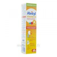 Alvityl Vitamine D3 Solution Buvable Spray/10ml à BU