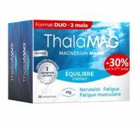 Thalamag Equilibre Interieur Lp Magnésium Comprimés 2b/30