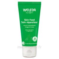 Weleda Skin Food Soin Réparateur 30ml à BU