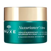Nuxe Nuxuriance® Ultra Crème Riche Redensifiante Anti-âge Global 50ml à BU