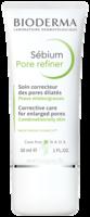 Sebium Pore Refiner Concentré Correcteur Pores Dilatés T/30ml à BU