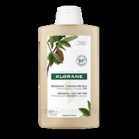 Klorane Beurre Cupuaçu Bio Shampoing Cheveux Très Secs 400ml à BU