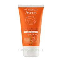 Avène Eau Thermale Solaire Crème Spf 30 50ml à BU