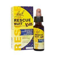 Rescue® Nuit Kids Compte-gouttes - 10ml à BU