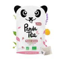Panda Tea Flower Power 28 Sachets à BU
