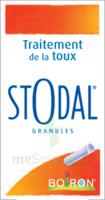 Boiron Stodal Granules Tubes/2 à BU