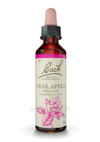 Fleurs De Bach® Original Crab Apple - 20 Ml