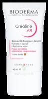 Crealine Ar Crème De Soin Ultraconfort Complexe Rosactiv Teintée T/40ml à BU