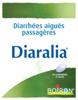 Boiron Diaralia Comprimés à BU