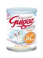 GUIGOZ EXPERT AC ACTION COLIQUES, bt 800 g à BU