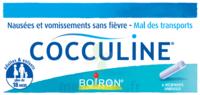 Boiron Cocculine Granules en récipient unidose Doses/6 à BU