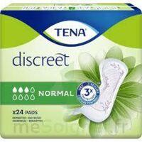 Tena Discreet Protection Urinaire Normal Sachet/24 à BU
