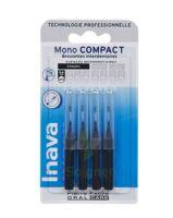 Inava Brossettes Mono-compact Noir Iso 0- 0,6mm à BU