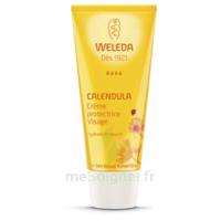 Weleda Crème Protectrice Visage Au Calendula 30ml à BU
