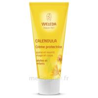 Weleda Crème Protectrice Au Calendula 75ml à BU