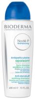 Node P Shampooing Antipelliculaire Apaisant Fl/400ml à BU