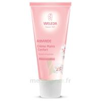 Weleda Crème Mains Confort à L'amande 50ml à BU