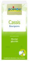 Boiron Cassis Bourgeons Extrait Glycériné Fl/60ml à BU