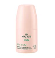 Nuxe Rêve De Thé Déodorant Hydratant Roll-on/50ml à BU