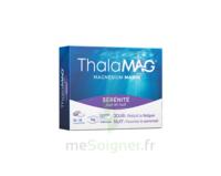 Thalamag Jour Nuit Magnésium Marin Comprimés B/30 à BU
