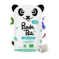 Panda Tea Night Cleanse Detox 28 Sachets à BU