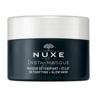 Insta-masque - Masque Détoxifiant + éclat50ml à BU
