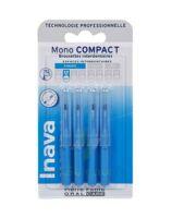 Inava Brossettes Mono-compact Bleu Iso 1 0,8mm à BU