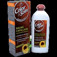 Color&soin Baume De Soin Capillaire Fl/250ml à BU