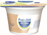 Fresubin Db Creme Nutriment Vanille 4 Pots/200g à BU