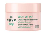Nuxe Body Rêve De Thé Crème Raffermissante Tonifiante Pot/200ml à BU