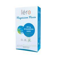 Léro Magnésium Marin Comprimés B/30 à BU