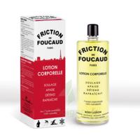 Foucaud Lotion Friction Revitalisante Corps Fl Verre/500ml à BU