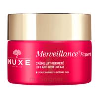 Nuxe Merveillance Expert Crème Rides Installées Et Fermeté Pot/50ml à BU