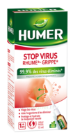 Humer Stop Virus Spray Nasal à BU