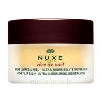 Nuxe Baume Lèvres Ultra-nourrissant Rêve De Miel®15g à BU