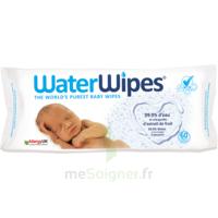 Waterwipes Lingette Nettoyante Bébé B/60 à BU