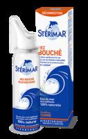 Stérimar Nez Bouché Solution Nasale Adulte Fl Pulv/100ml à BU