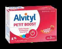 Alvityl Petit Boost Solution Buvable Fraise 8 Fl/10ml à BU