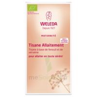Weleda Tisane Allaitement 2x20g à BU