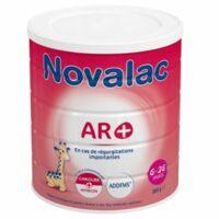 Novalac Expert Ar + 6-36 Mois Lait En Poudre B/800g à BU
