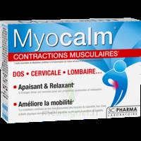 Myocalm Comprimés Contractions Musculaires B/30 à BU