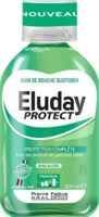 Pierre Fabre Oral Care Eluday Protect Bain De Bouche 500ml