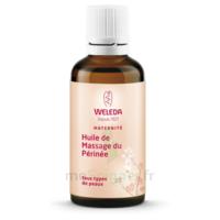 Weleda Huile De Massage Du Périnée 50ml à BU
