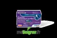 Fraction Flavonoique Mylan Pharma 500mg, Comprimés à BU