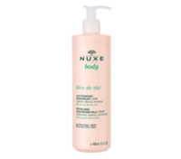 Nuxe Body Rêve De Thé Lait Hydratant Ressourçant Fl Pompe/400ml à BU