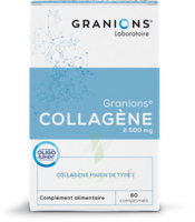 Granions Collagene Cpr B/60 à BU