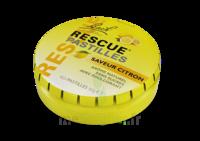 Rescue® Pastilles Citron - Bte De 50 G à BU