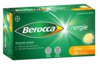 Berocca Energie Comprimés Effervescents Orange B/30 à BU