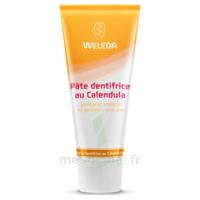 Weleda Pâte Dentifrice Au Calendula 75ml à BU